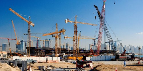 dubai-construction-cranes